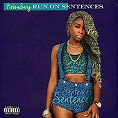 Run On Sentences by NessaSary