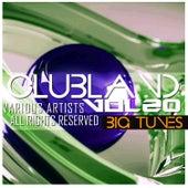 Clubland, Vol. 20 van Various