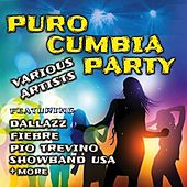 Puro Cumbia Party de Various Artists