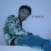 Foreign von Hones-T