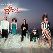 Nude On The Moon: The B-52's Anthology de The B-52's