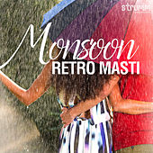 Monsoon Retro Masti von Various Artists