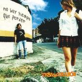 No hay tiempo que perder (Edición 10 años) by Tr3sdeCoraZón