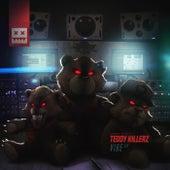 Vibe EP de Teddy Killerz