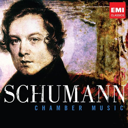Schumann - 200th Anniversary Box - Chamber Music by Various Artists