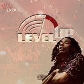 Level Up de J King y Maximan