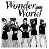 Wonder World von Wonder Girls