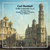 Davidoff: Cello Concertos Nos. 3 & 4 de Wen-Sinn Yang