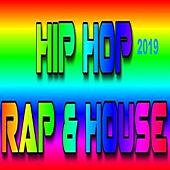 Hip hop,rap & house de Various Artists