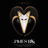 Kwele (feat. Allan Kingdom & Manu Dibango) by James BKS