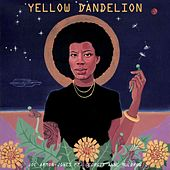 Yellow Dandelion by Joe Armon-Jones