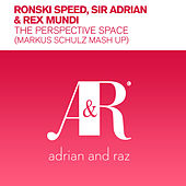 The Perspective Space (Markus Schulz Mash Up) by Ronski Speed