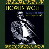 Rockin' the Blues Live in Germany 1964 (HD Remastered) de Howlin' Wolf