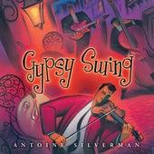 Gypsy Swing by Antoine Silverman