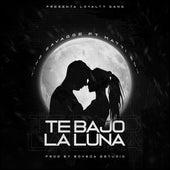 Te Bajo La Luna (feat. Matti Eddu) by King Savagge