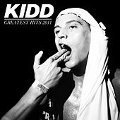 Greatest Hits 2011 by kidd