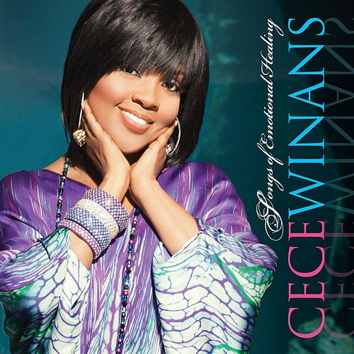 Songs Of Emotional Healing by Cece Winans