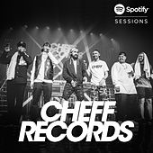 Cheff Records Live i Store Vega by Various Artists