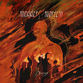 Mercury (20th Anniversary Edition) by Madder Mortem