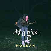 Magic by Holdan