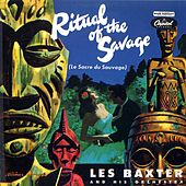 Ritual Of The Savage de Les Baxter