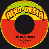 No Doli Wami / Benoni de The Blue Notes