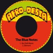 No Doli Wami / Benoni by The Blue Notes