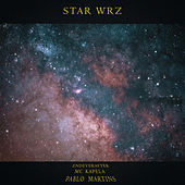 Star Wrz by EndeverafteR