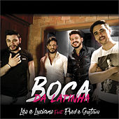 Boca da Latinha de Léo e Luciano