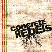 Concrete Rebels by Papayo