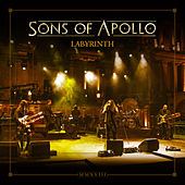 Labyrinth (Live at the Roman Amphitheatre in Plovdiv 2018) by Sons Of Apollo