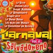 Carnaval Salvadoreno Vol. 6 by Various Artists