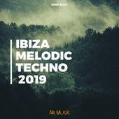 Ibiza Melodic Techno 2019 von Various