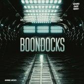 Boondocks de Various