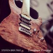 Standard Protocol von Steffen Brix Trio
