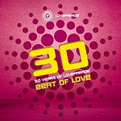 Beat Of Love de Various Artists