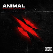 Animal by Eladio Carrion