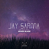 Grass Blade (feat. Michael Barbera) by Jay Sarma