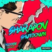 Shutdown by Sharapov