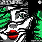 Don't Be A Stranger - Single de Ki Creighton