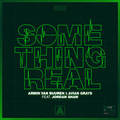 Something Real by Armin Van Buuren