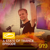 ASOT 919 - A State Of Trance Episode 919 de Various Artists