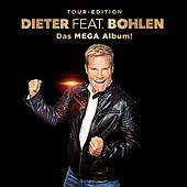 Dieter feat. Bohlen (Das Mega Album) von Various Artists