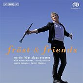Frost and Friends de Various Artists