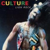 Lion Rock de Culture