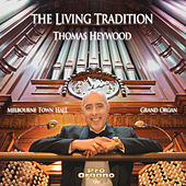 The Living Tradition de Thomas Heywood