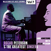 Milestones of Jazz Legends - Oscar Peterson & The Greatest Singers, Vol. 7 de Oscar Peterson