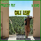 Cali Leaf von Three 6 Mafia