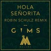 Hola Señorita (Robin Schulz Remix) by Maître Gims