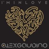 I'm In Love by Alex Gaudino